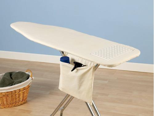 household essentials ultra plus almohadilla y cubierta de