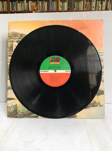 houses of the holy, led zeppelin, lp original eeuu 1973
