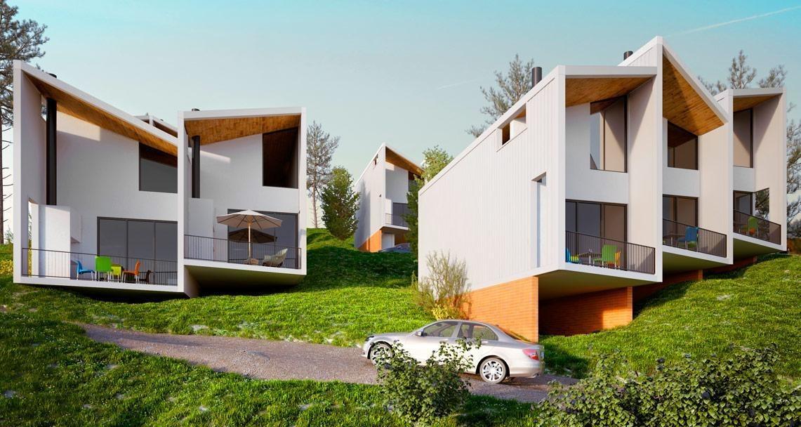 housing de la costa