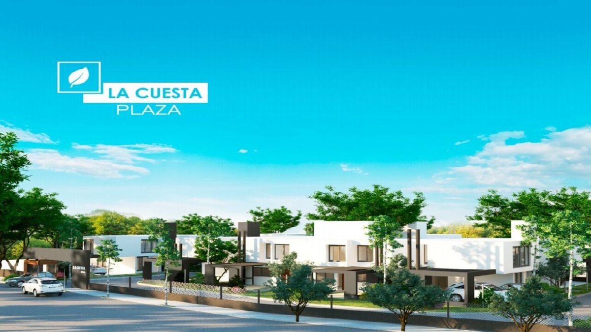housing la cuesta plaza - la calera - b° cuesta colorada - f