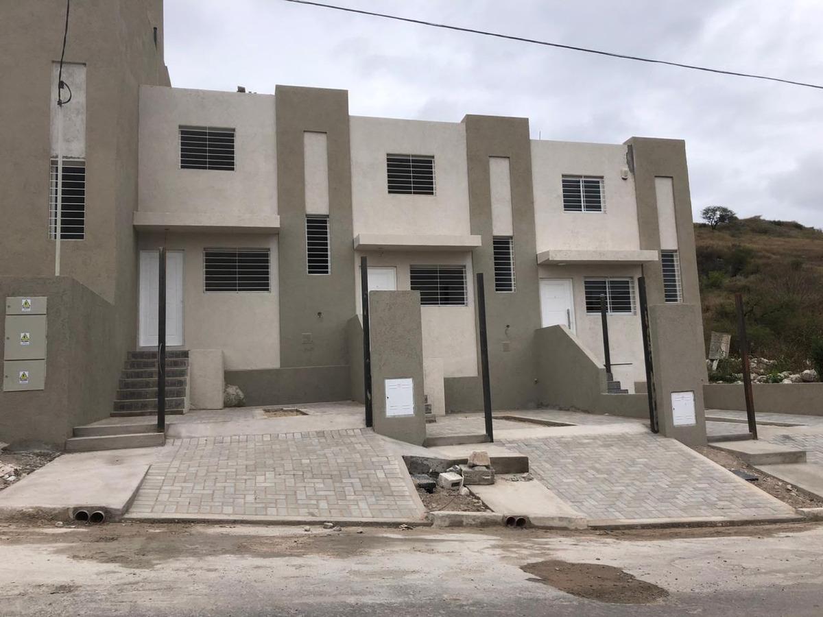 housing las heras - la calera - b° villa paraíso - financiac