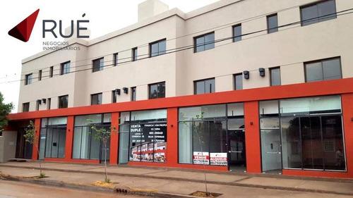 housing zona sur departamento en venta dos dormitorios. con cochera. posesión inmediata