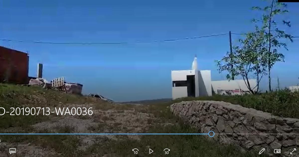 houssing en villa del lago. villa carlos paz: lote 430m2