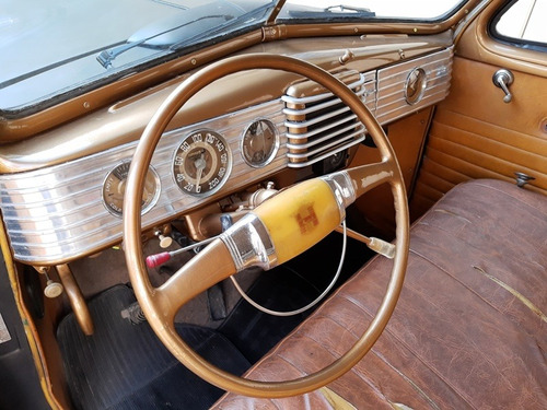 hov8 vende nash coupe cinco janelas hot rod