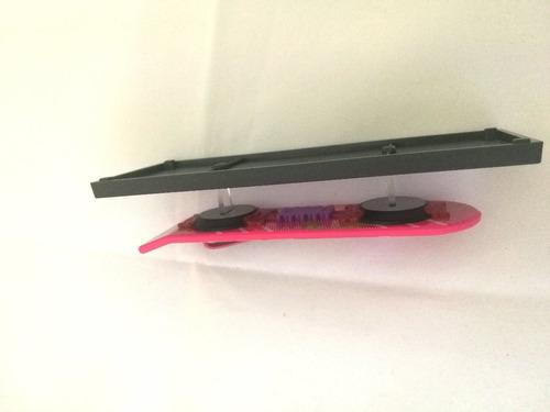 hover board de back to the future ii - escala 1:5