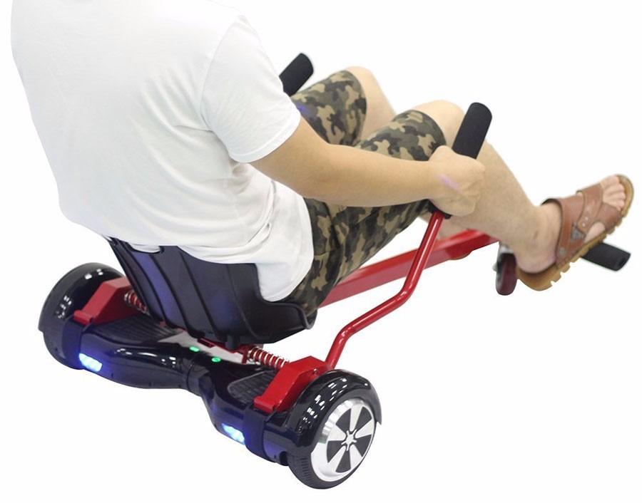 Hover Kart Para Smart Balance Wheels Patineta Scooter K3