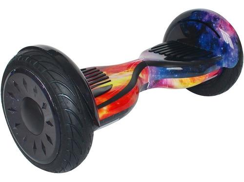 hoverboard 10 polegadas mymax galaxia bateria samsung nf