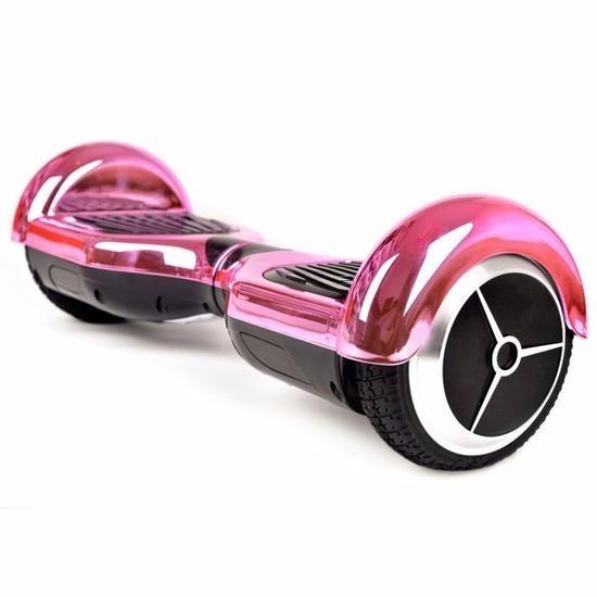 hoverboard cromado com bolsa de brinde smart balance wheel r em mercado livre. Black Bedroom Furniture Sets. Home Design Ideas