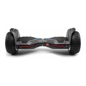 Hoverboard Gyroor G2 Todo Terreno Negro,bluetooth, App, Ip54
