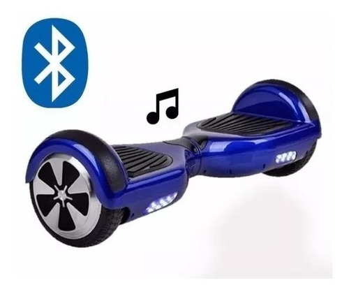hoverboard over board