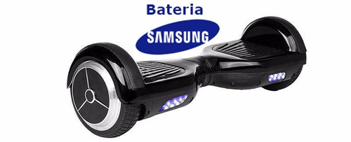 hoverboard skate elétrico 6,5 polegadas c/ nota fiscal dsr
