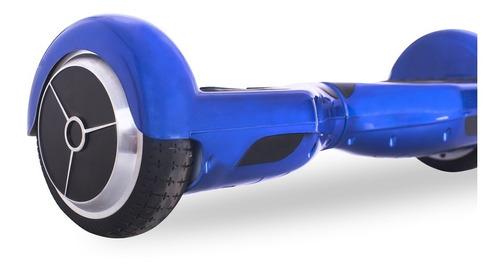 hoverboard skate elétrico 6,5 sup 100kg 16kmh  importway
