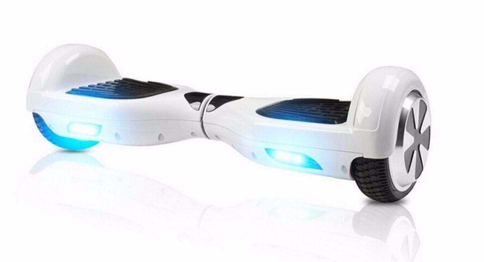 6c6ef94fd42f2 Hoverboard Skate Elétrico Segway Smart Balance Wheel - R  1.250