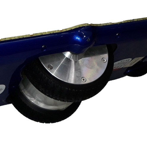 hoverboard skate elétrico smart balance c/ nota fiscal - dsr