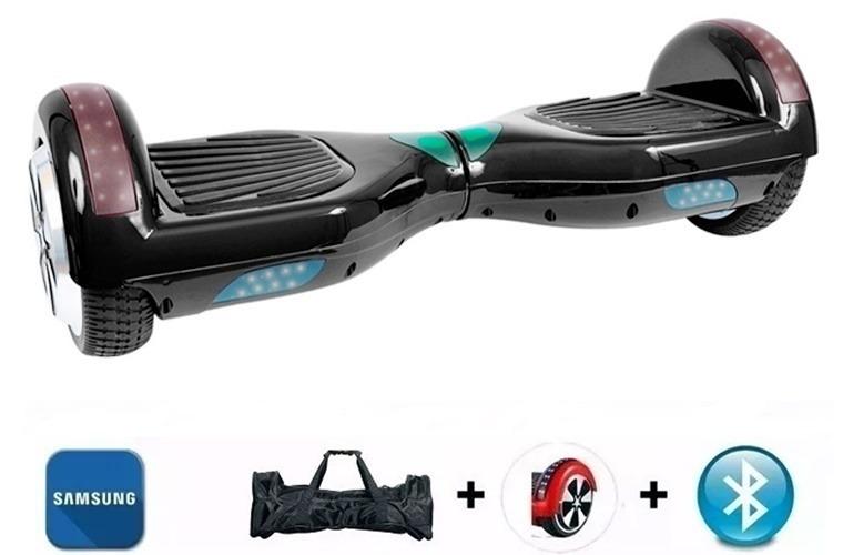 2b30e6da14b Hoverboard Skate Elétrico Smart Balance Scooter 6