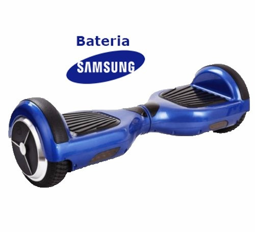 hoverboard smart balance scooter similar a segway - dsr