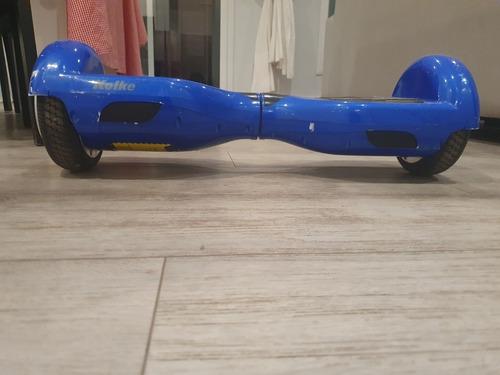 hoverboard usada perfecto estado
