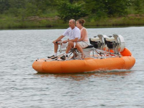 hovercraft hovery b2