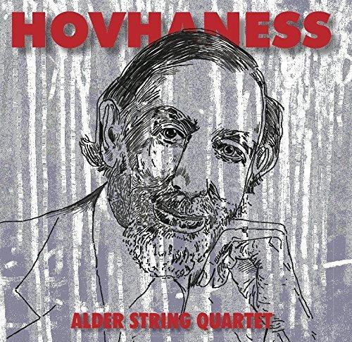 hovhaness: cuatro bagatelles para cuarteto de cuerda, op. 30