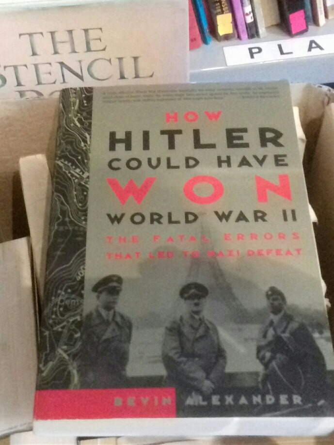 How Hitler Could Have Won World War Ii - $ 499,00