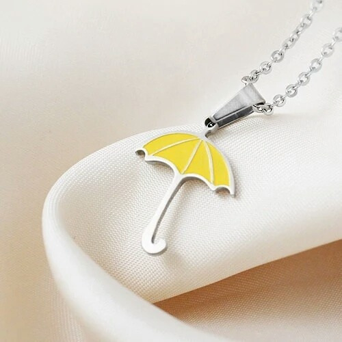how i met your mother collar envio gratis dhl calidad dije