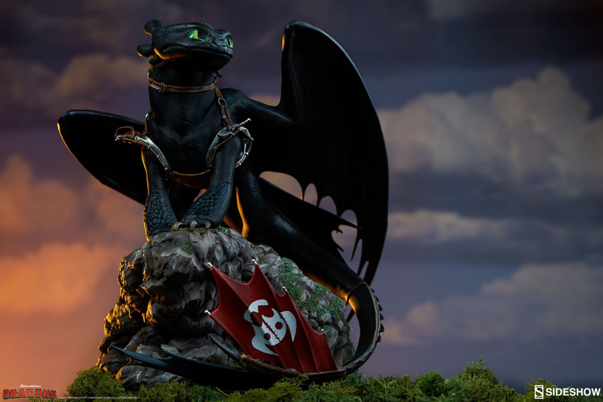 How to train your dragon toothless statue r 290000 em mercado how to train your dragon toothless statue carregando zoom ccuart Images