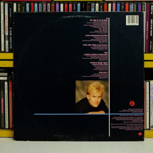 howard jones lp action replay vinil importado1986