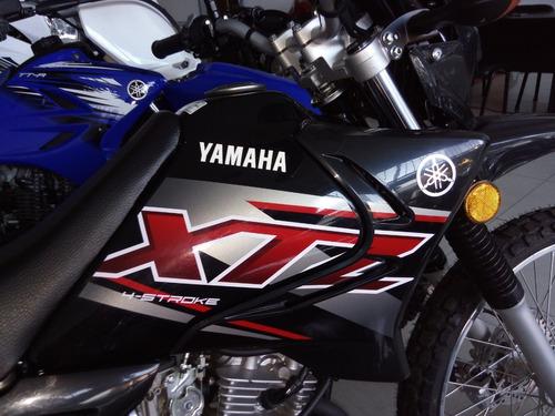 hoy en motolandia yamaha xtz 125 0km tel 4792-7673