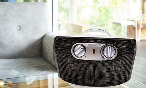 hoy super promo calefactor calentador ambiente casa/oficina