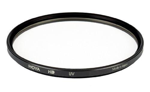 hoya 72mm hd endurecido vidrio 8 capas con filtro uv ultravi