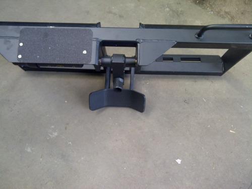 hoyadora hidráulica p/ pala cargadora frontal, retro o mini