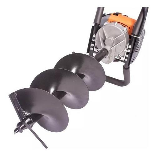 hoyadora lusqtoff lh58 58cc mecha 20x80cm cuotas