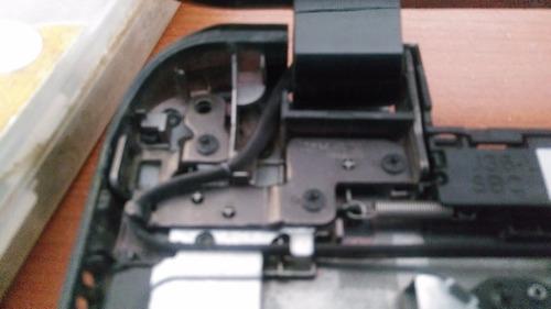 hp-15 b120la en desarme