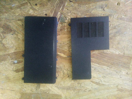 hp 2000 tapa de dico duro y tapa de memoria ram