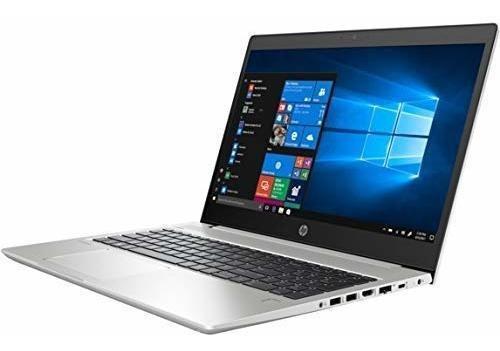 hp 2019 premium probook 450 g6 15.6 fhd business laptop comp