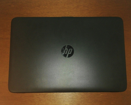 hp 250 g4 notebook pc
