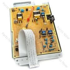 hp 3035 tarjeta alto voltaje
