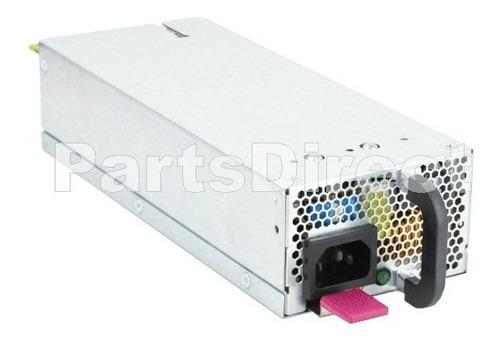 hp 379123-001 fuente de poder 1000w para dl380 ml350 370 g5