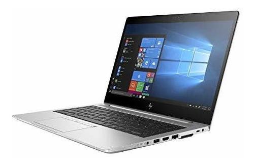 hp 3rf14ut#aba elitebook 840 g5 14  notebook - windows - int