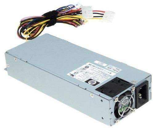 hp 406833-001 fuente de poder 136 watt para trabajos 1u