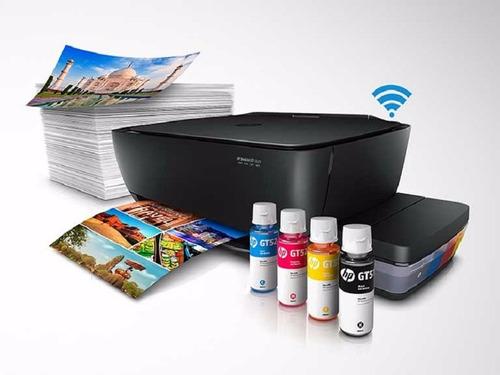 hp 5820 multifuncion tinta continua wifi precio inc iva