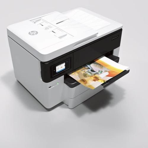 hp 7740 officejet impresora a3 scan copia color inc iva
