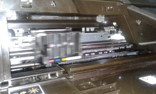 hp 8600 para retirada de peças
