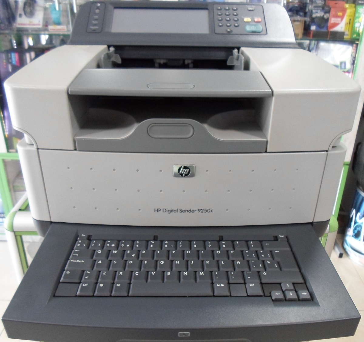 HP 9250C TWAIN DRIVER DOWNLOAD FREE