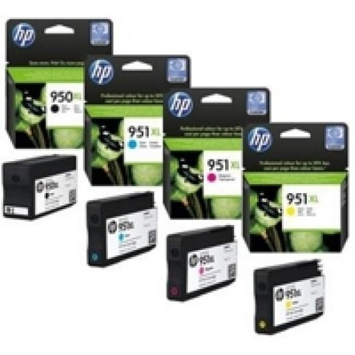 hp 951xl magenta cn048al hp officejet pro 8100, 8600