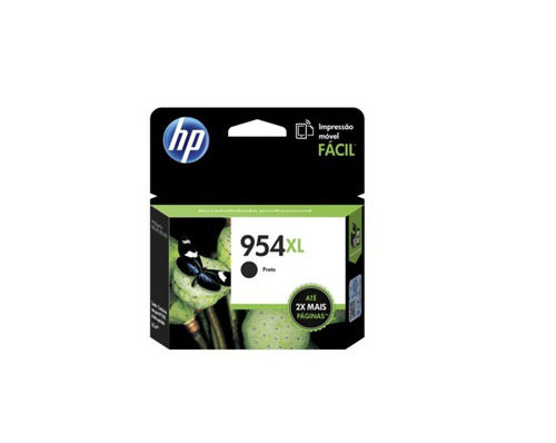 hp 954xl cartucho de tinta l0s71al de alto rendimiento 2,000