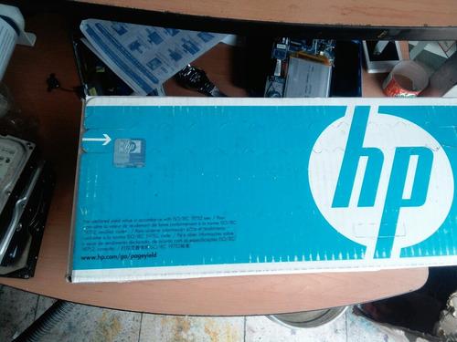 hp 96a nuevo caja maltratada