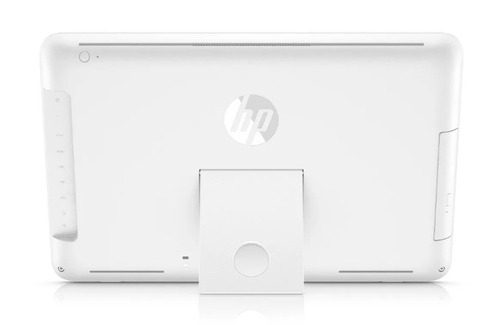 hp all in one como nueva solo venta
