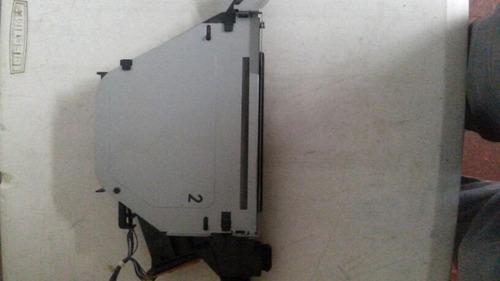 hp color laserjet 4600 laser scanner  rg5-6380 rb2-8660