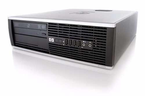 hp compaq 6000 pro - sff 8 gb en ram $2389 envio gratis